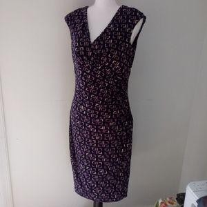 Lauren Ralph Lauren Dress, sz 10